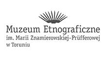 Muzeum Etnograficzne w Toruniu - logo