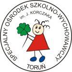 Specjalny Ośrodek Szkolno Wychowawczy w Toruniu - logo