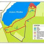 Mapa ścieżek przyrodniczych