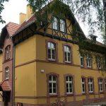 Dom Wyczółkowskiego w Bydgoszczy