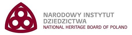 Narodowy Instytut Dziedzictwa - logo