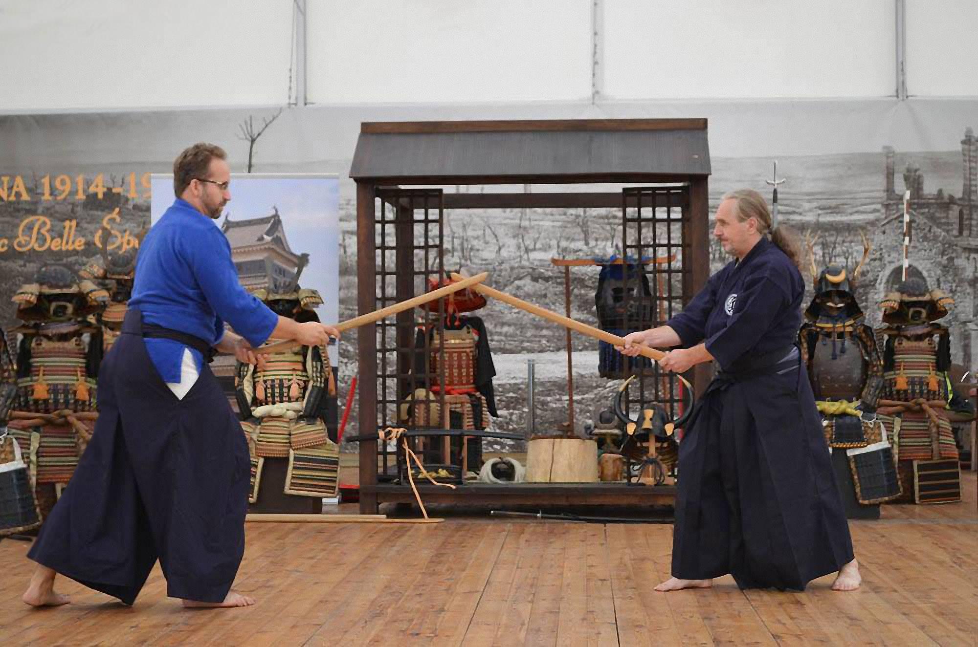 Kenjutsu