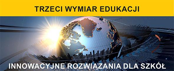 Trzeci wymiar edukacji