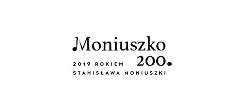 Logotyp Roku Moniuszki