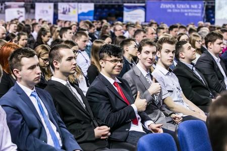 Marszałkowskie stypendia dla zdolnych uczniów