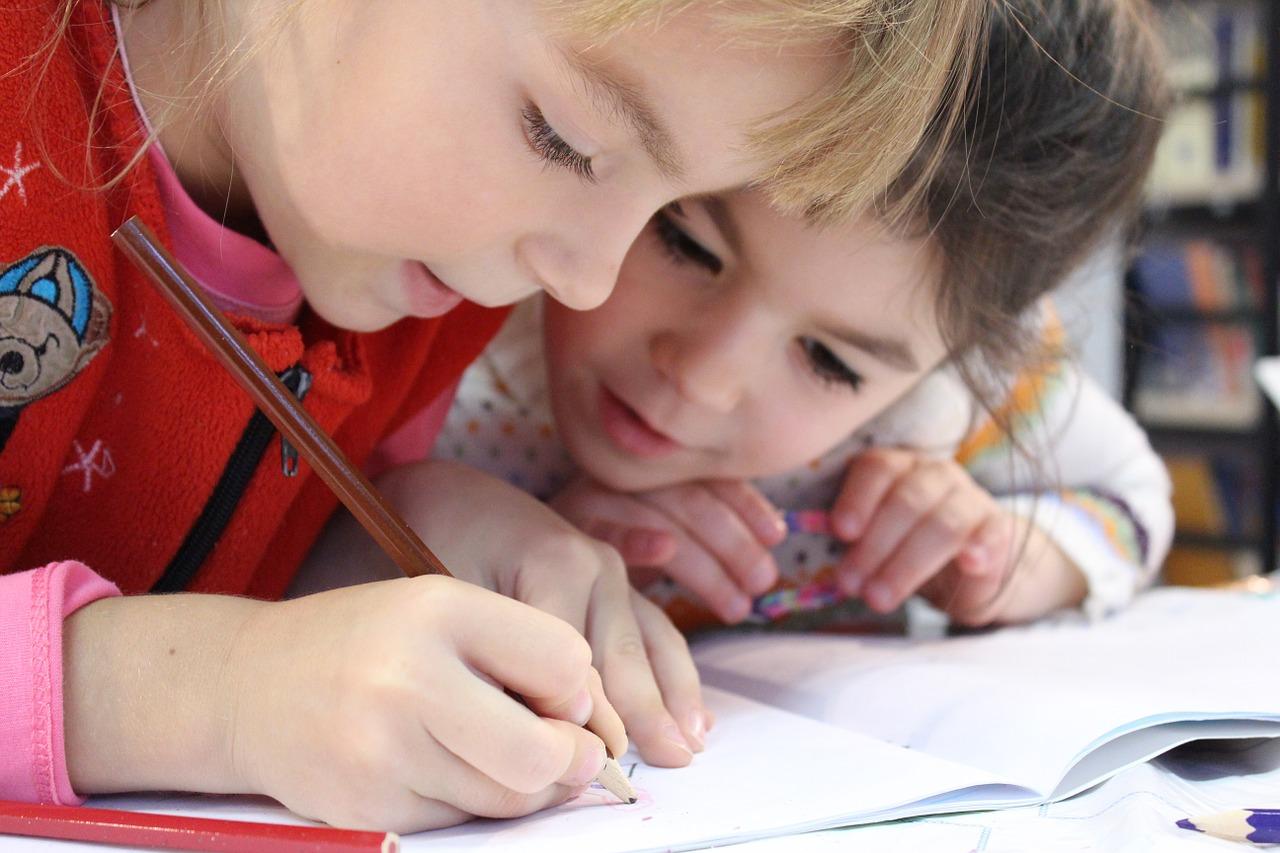 Ćwiczenia logopedyczne dla dzieci