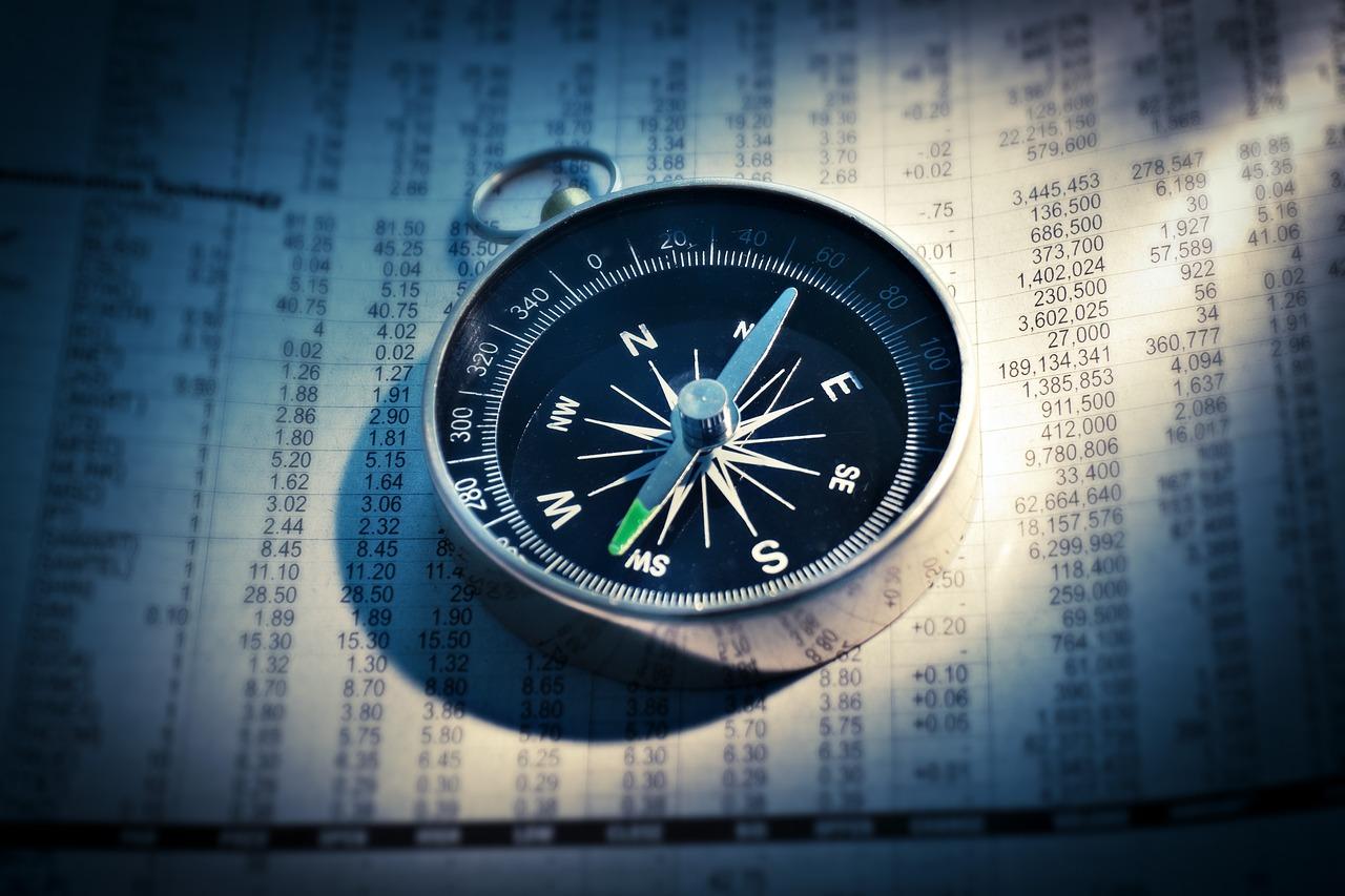 Kompas - ekonomia