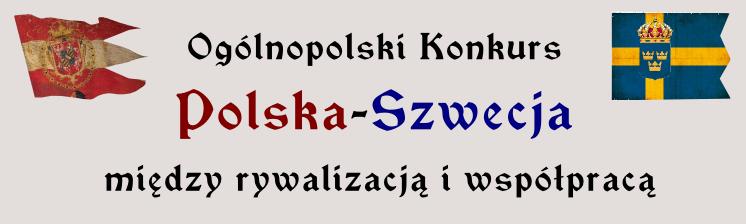 Polska-Szwecja - konkurs
