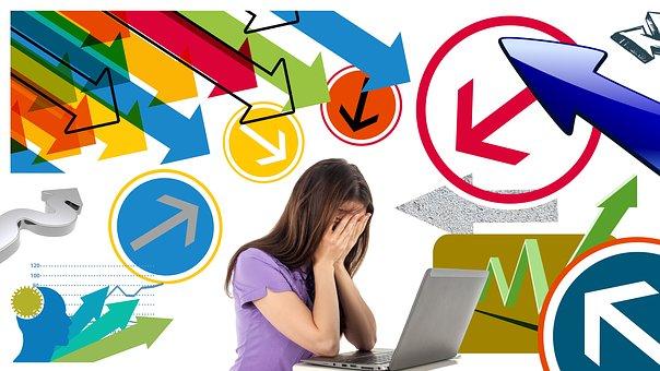 Stres w pracy nauczyciela