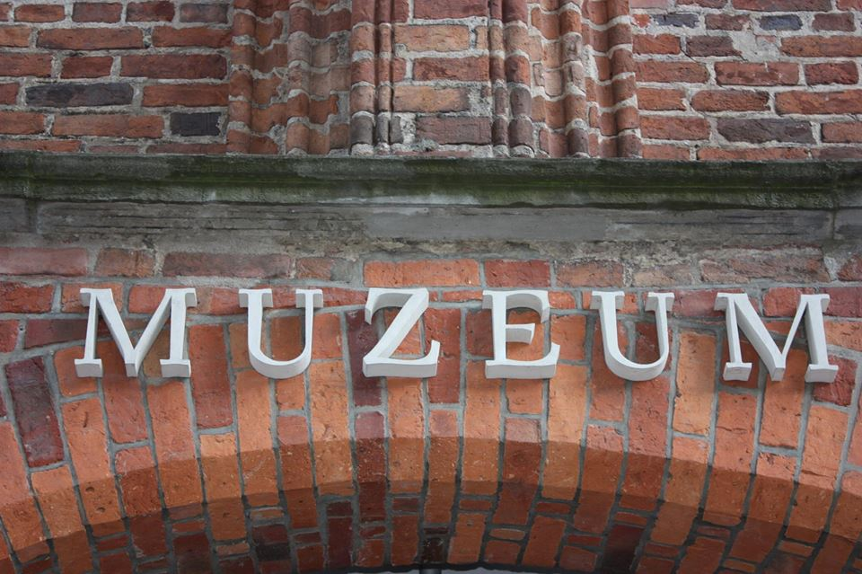 Niedziela w Muzeum