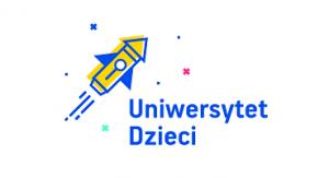Uniwersytet Dzieci logo