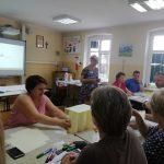 Warsztaty dla nauczycieli