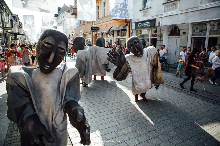 Chełmno zaprasza w weekend na Nine Hills Festival, fot. Rafał Skoczylas