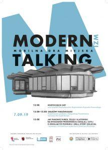 Modernizm Talking