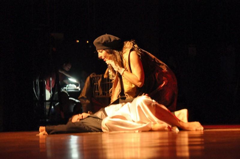 Teatr muzyka ruch