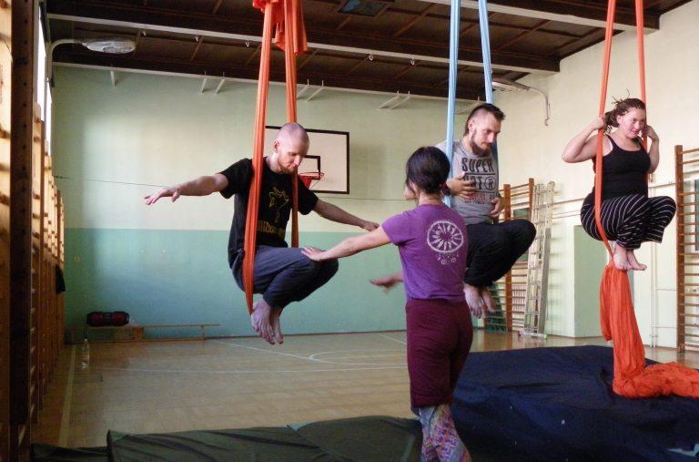 Akrobatyka powietrzna