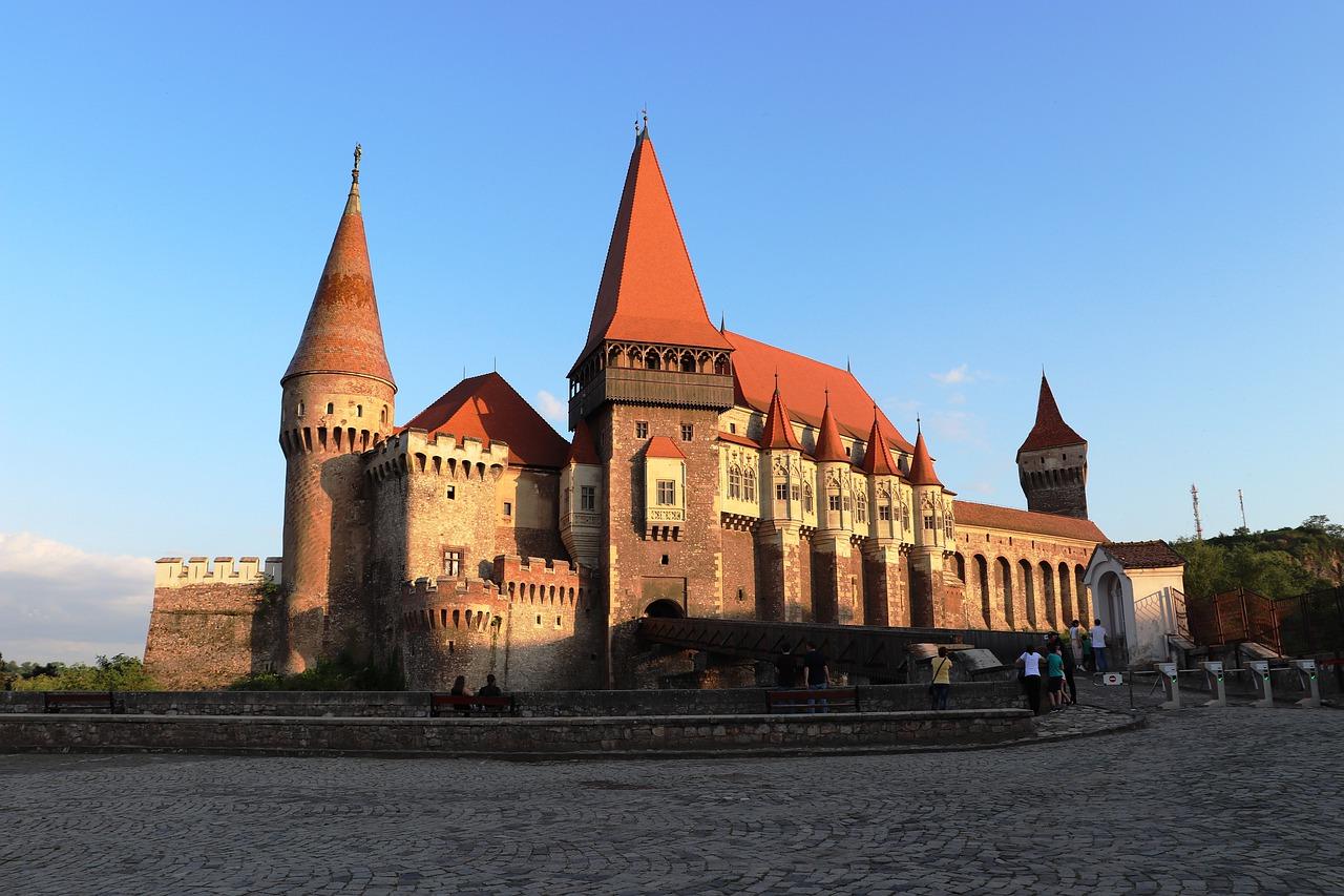 Zamek Korwina